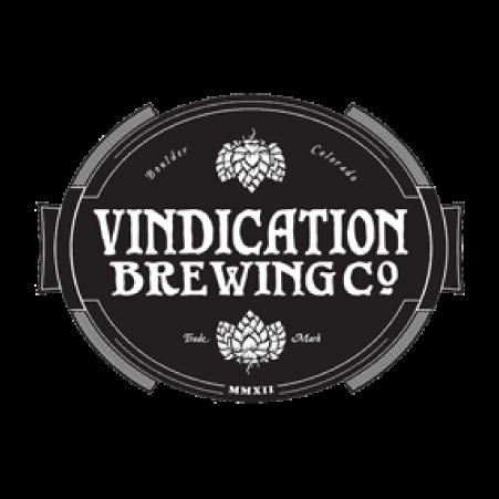 Vindication Brewing
