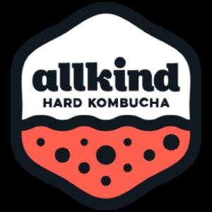 Allkind Hard Kombucha